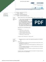 Exercícios - Módulo III Relações internacionais