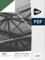 CIM - Manual de Metal