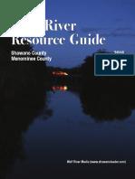 2016 Wolf River Region Resource Guide