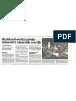 2010-03-29 Kauppalehti Kesäduunit artikkeli