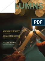 First Presbyterian Church of Orlando Magazine (November 2015 - January 2016)
