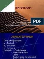 Dermatoterapi
