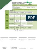 plan de trabajo 26-30 oct