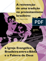 A Reinvencao de Uma Tradicao No Protestantismo Brasileiro