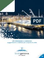 Un Weekend a Genova_0