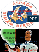Dengue Haemorragic Fever FG