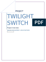 Twilight Switch