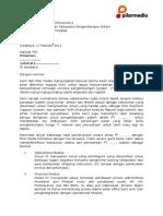 penawaran  umum Software Ekspedisi dan Logistik