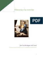 De la Historia y las novelas