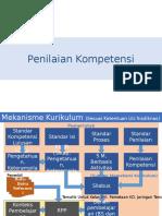 Penilaian Kompetensi untuk SD.pptx