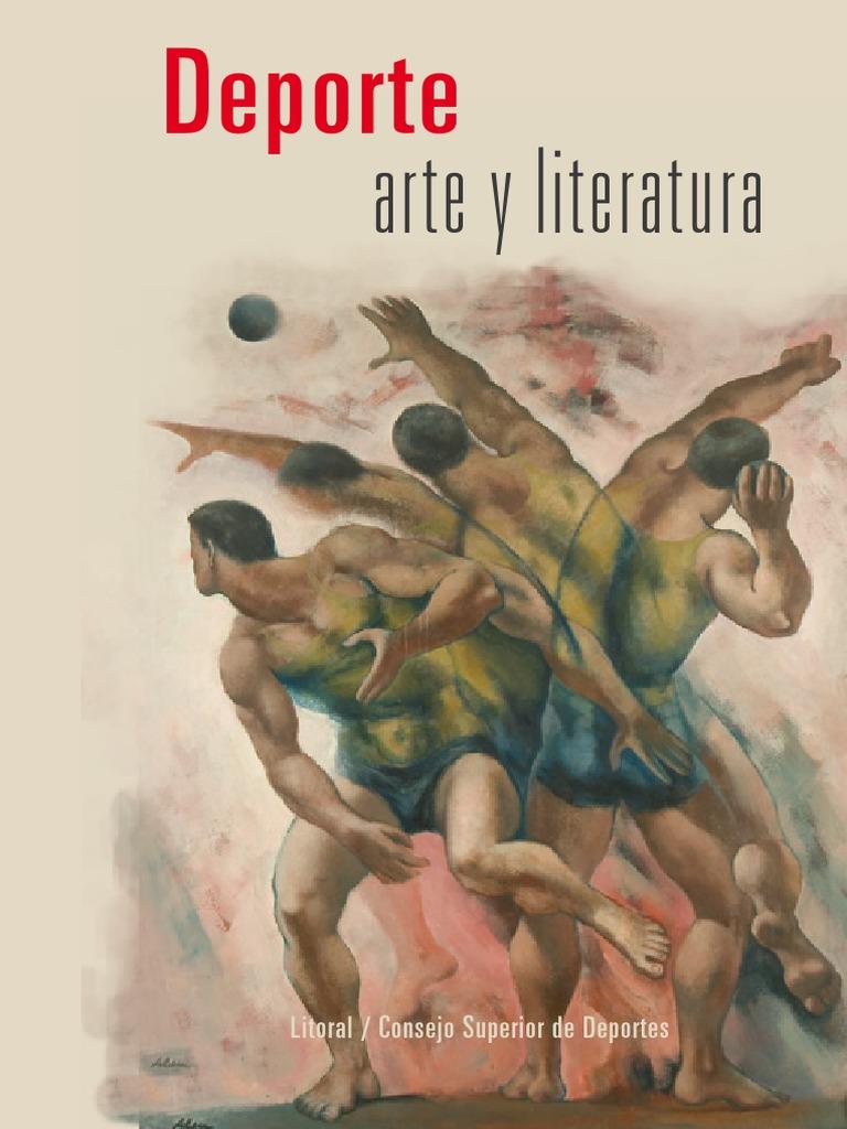 Revista Litoral Deporte Arte y Literatura 5be3431ac0e