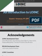 2015 12 02 - LOINC Introduction