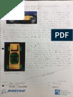 re engineering notebook
