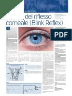 Blink Reflex e Dolore