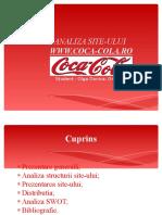 Analiza Site