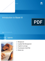Basel III - Training Deck v1.11