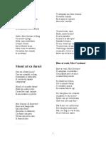 Poezii Pentru Serbare de Craciun