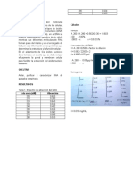 """Practica 13 Aislamiento de DNA de guayaba o espinaca y su caracterización espectrofotométrica."""""""