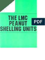 Lmc Peanut Sheller