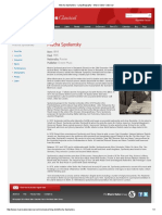 Mischa Spoliansky - Long Biography - Music Sales Classical