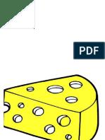 imprimir 3 quesos