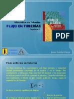 Hidraulica de Tuberías - Capitulo1