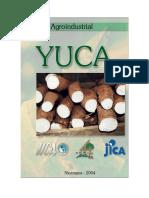 Cadena Yuca