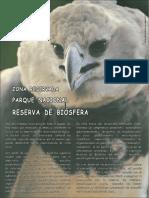 Parque Nacional Manú