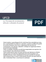 UFCD 23