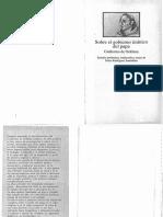 Okham - Sobre el gobierno tiránico del papa.pdf