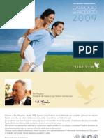 Catalogo Forever 2009