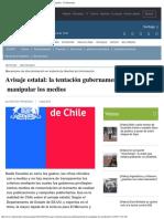 Avisaje estatal la tentación gubernamental de manipular los medios - El Mostrad.pdf
