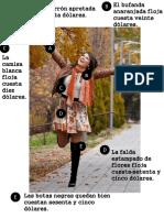 spanish ii project-catalog2