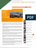 Diario La Nación - Noticias de Chile y El Mundo - Denuncian a 2 Navieras Nacion