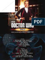Doctor Who - Series 8 (Digital Booklet)