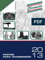 Flywheel 2003