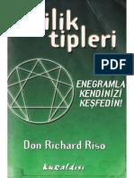 Kişilik Tipleri Richard riso