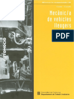 29. Mecanic Vehicles