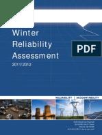 Pa RAPA Ra Reliability