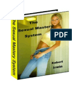 G-Spot-Report - Sexual Mastery System Excert