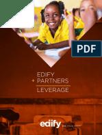 2015 Edify Annual Report