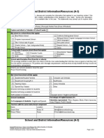 a-3 school district information resources