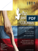 Paz Colombia Web