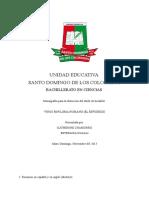 MONOGRAFIA DEL VIRUS DEL PAPILOMA HUMANO (VPH) PDF