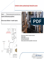 Podmazivanje Hidraulične Prese – Termomatik Doo Zenica