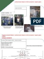 Podmazivanje Ležajeva Na Fuler Pumpama i Vagama Gipsa i Aditiva – Tvornica Cementa Kakanj