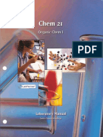 Santa Monica College Chem 22 Lab Manual