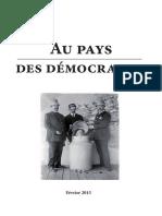Democraties