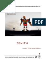 Zenith China