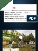 CARACTERISTICAS DE EMPRENDEDORES